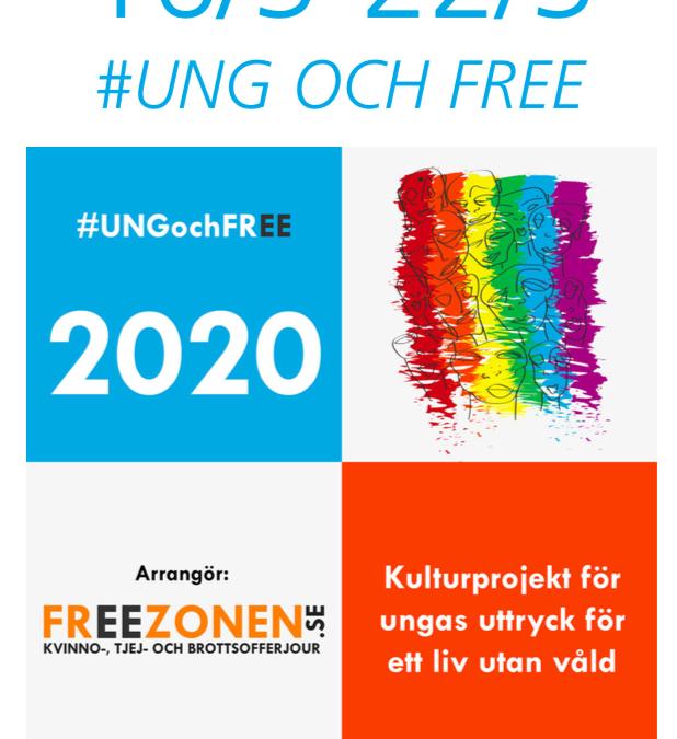 #ungochfree