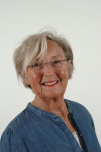 Karin Olsson Lindström